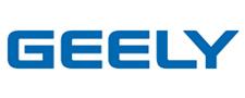 吉利logo
