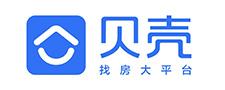贝壳找房logo