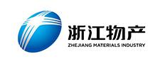 浙江物产logo